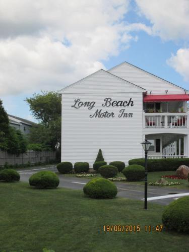 Long Beach Motor Inn - York, ME 03910