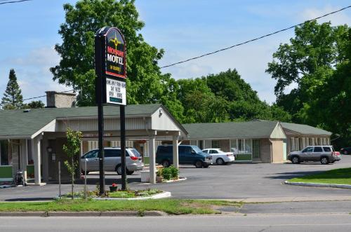 Mohawk Motel - Brantford, ON N3S 3S2