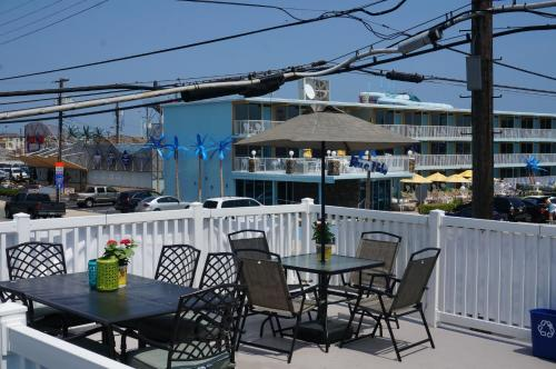 Beachside Resort - Wildwood, NJ 08260