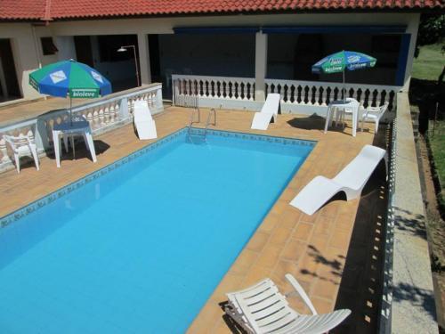 Hotel Lindoia Rural Photo
