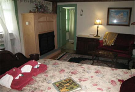 Captain Grant's Bed And Breakfast - Preston, CT 06365