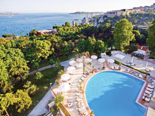 Swissotel The Bosphorus Istanbul photo 8