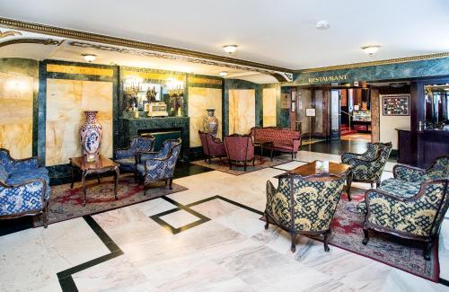 Danubius Hotel Astoria City Center photo 7