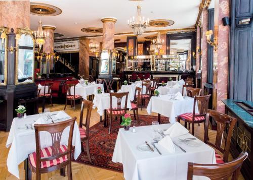 Danubius Hotel Astoria City Center photo 8