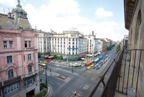 Danubius Hotel Astoria City Center photo 11
