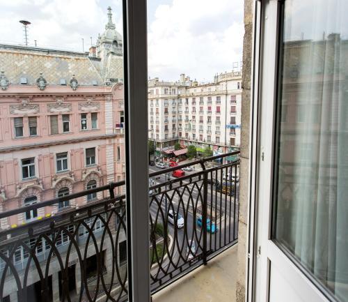 Danubius Hotel Astoria City Center photo 12