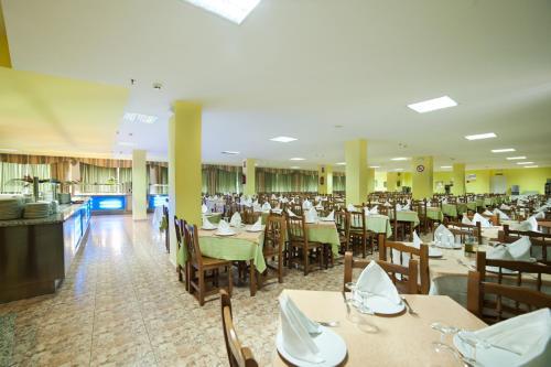 Location: Hotel Ria Mar