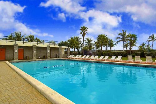 Seagull Hotel Miami Beach - Miami Beach, FL 33139