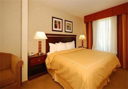 Comfort Suites Fairview Heights - Fairview Heights, IL 62208