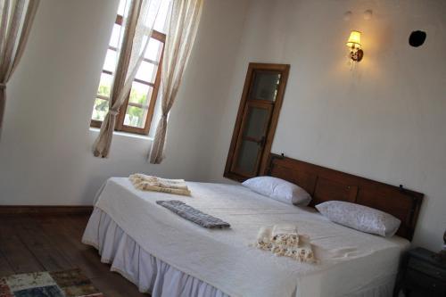 Birgi Butik Hotel Saliha hanim Tas Konak, Birgi