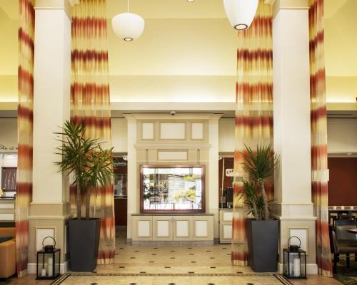 Hilton Garden Inn Denver Airport Hotel Aurora Design Ideas