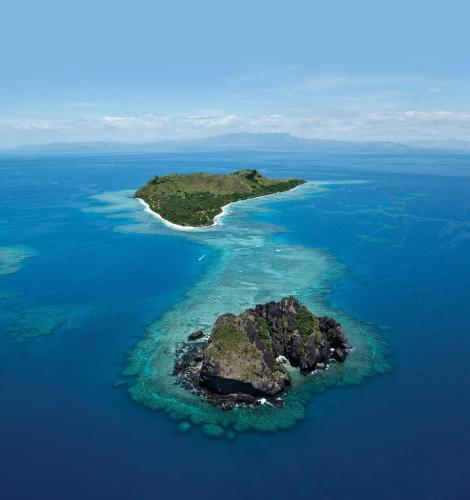 Vomo Island Resort Photo