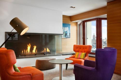 Hilton Stockholm Slussen Hotel photo 15
