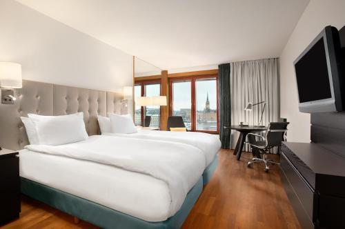 Hilton Stockholm Slussen Hotel photo 21
