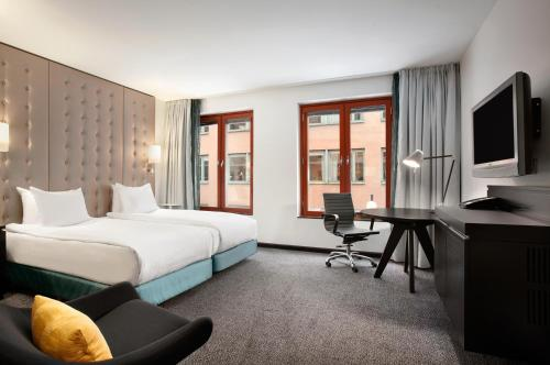 Hilton Stockholm Slussen Hotel photo 23