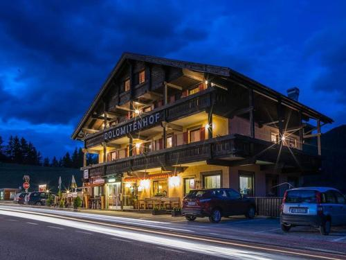 Hotel dolomitenhof valdaora da 80 volagratis for Valdaora hotel