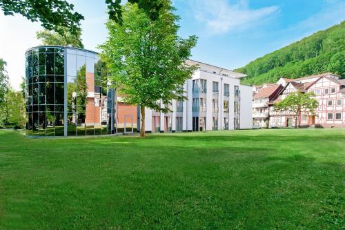 Bild des Kurparkhotel & Residenz