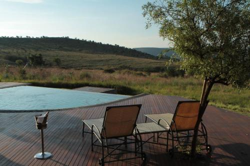 Maropeng Boutique Hotel Photo