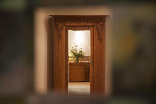 Superior Double Room - single occupancy La Torre del Visco - Relais & Châteaux 9