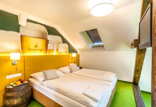 Boutique Hotel Donauwalzer photo 57