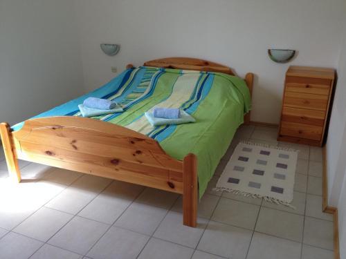 Apartment Benedikt