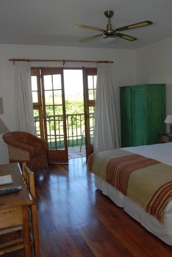 Hotel Terraviña Photo
