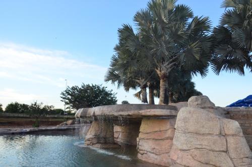 Sandriver Resort Photo