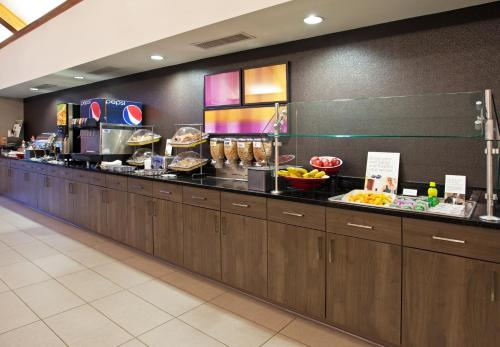 Residence Inn Pittsburgh Airport - Pittsburgh, PA 15275