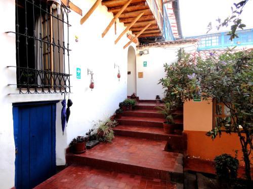 Casona La Recoleta Photo