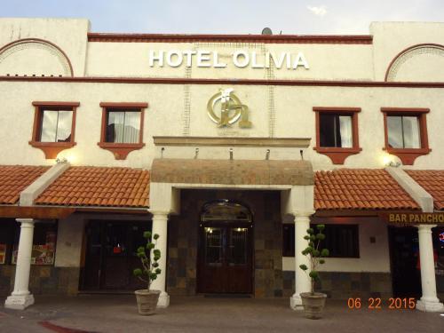 Hotel Olivia Photo