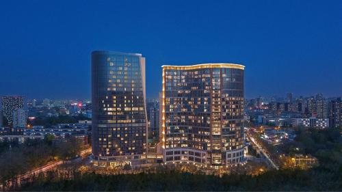 NUO Hotel Beijing impression