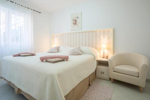 Apartments Oleandar