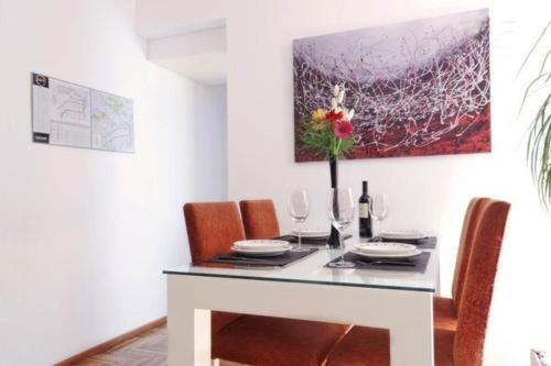 Apartment Dr.Romulo Naon Photo