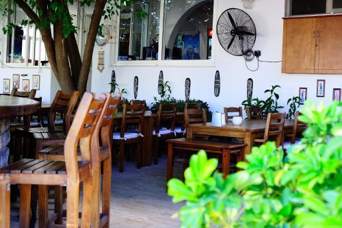 Golturkbuku Maritim Hotel