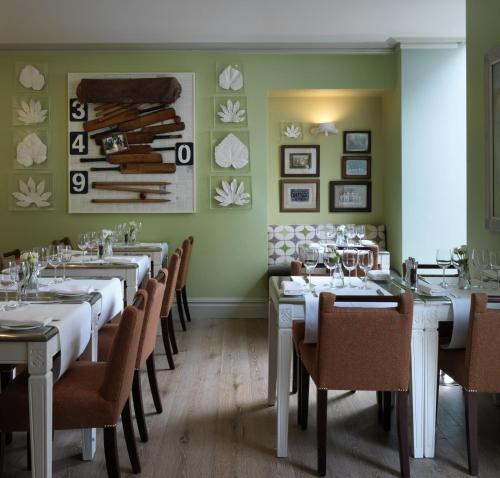 Dorset Square Hotel, Firmdale Hotels photo 7