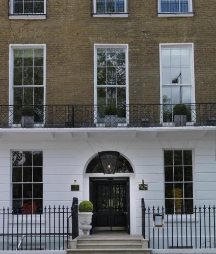 Dorset Square Hotel, Firmdale Hotels photo 9