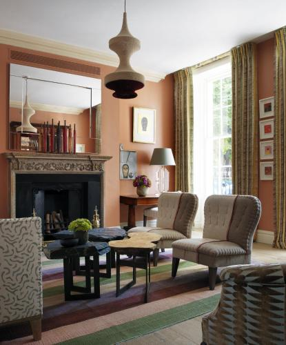 Dorset Square Hotel, Firmdale Hotels photo 11