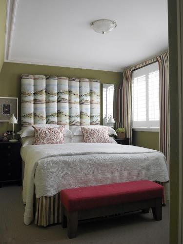 Dorset Square Hotel, Firmdale Hotels impression