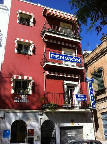 Pension Perez Montilla photo 2