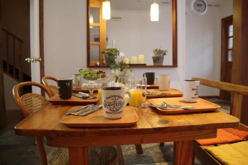 Innata Casa Hostal Photo