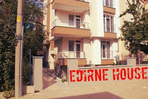 Edirne Edirne House tatil