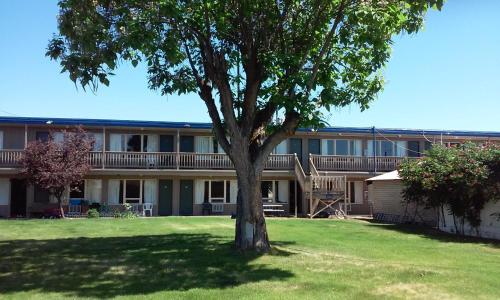 Motel Oasis Inn Photo