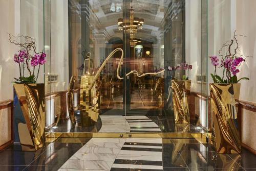 Aria Hotel Budapest - 31 of 156