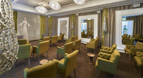 Aria Hotel Budapest by Library Hotel Collection photo 64
