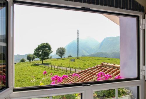 Superior Double Room with Spa Bath Hotel Mirador del Sella 5