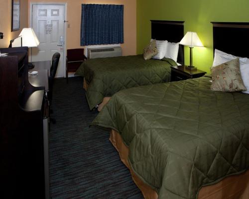 Bostonian Inn