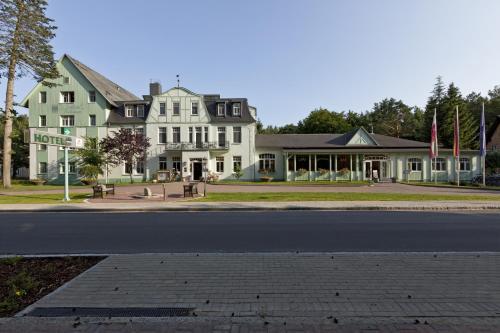 Bild des Seehotel Ecktannen