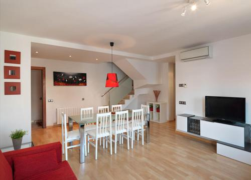 Sealand Sitges Apartments impression