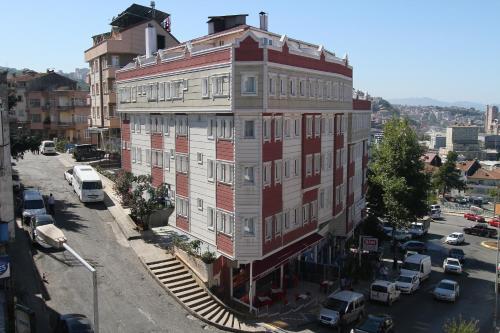 Trabzon Basak Rezidans ulaşım