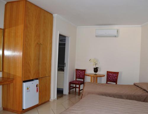 Hotel São Luiz Photo